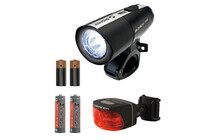 Sigma LED Set Roadster/Cubrider